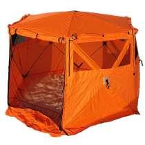 """Летняя палатка-шатер """"Юрта"""", в Барнауле"""
