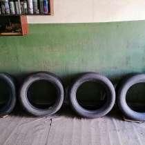 Комплект Michelin Latitude Sport 225/60 R18, в Самаре