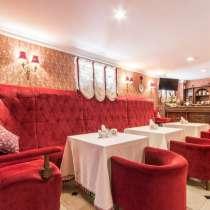 Ресторан «Бристоль», в Краснодаре