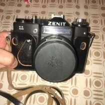 Плёночный фотоаппарат, в Москве