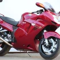 Honda CBR 1100 XX, в Москве