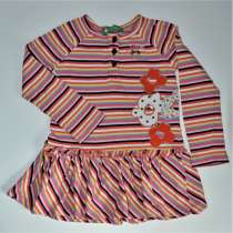 Платье на девочку Cichlid, размер 92, в Москве