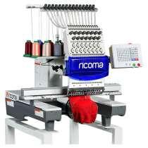Вышивальная машина Ricoma RCM-1201TC-7S, в Москве