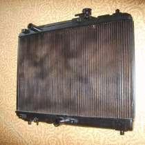 Для suzuki радиатор охлаждения дёшево Марка PA66-GF-30, в Москве