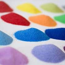 цветной песок +для детей, в Самаре