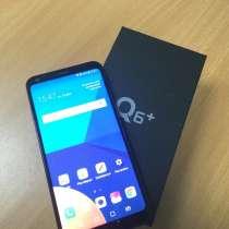 Продам телефон lg q6+ m700a, в Первоуральске