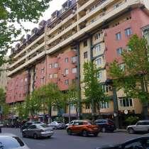 Сдается 3 комн. квартира класса люкс на Сабуртало в Тбилиси, в г.Тбилиси