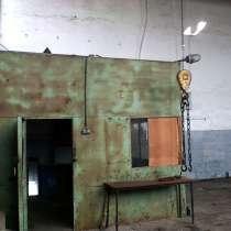 Производственно-складское помещение, в Каневской