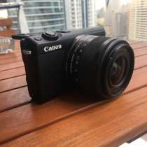 Canon EOS-M100, в г.Дубай