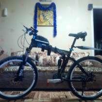 Велосипед, в Чусовой