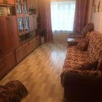 Продается 3-х комнатная квартира, в Очере