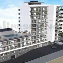 Прекрасные квартиры в строительстве на пляже в Лоле, в г.Лола