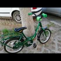 Детский велосипед 16 дюймов, в Чебоксарах