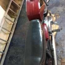 Продам мотоцикл сz 350, в Ангарске