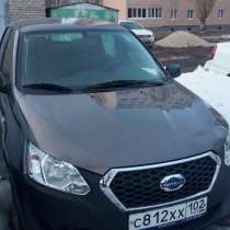 Продам автомобиль ДАТСУН ОН-ДО, в Уфе