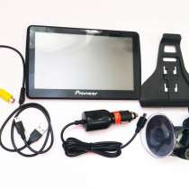 7'' Планшет Pioneer G701- GPS+ 4Ядра+ 8Gb+ Android, в г.Запорожье