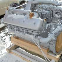 Двигатель ЯМЗ 238НД5 с Гос резерва, в г.Кызылорда