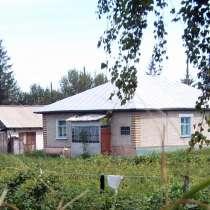 Продам дом в сельской местности, в Новосибирске