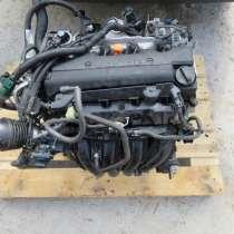 Двигатель Хонда CRV 2.0 R20A9 комплектный, в Москве