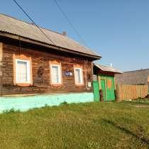 Продается дом в селе, в Екатеринбурге