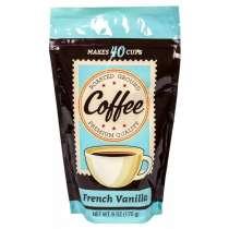 Кофе молотый Французкая ваниль Premium Qualit, в Костроме