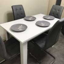 Стол обеденный. Стол. Стол кухонный, в Москве