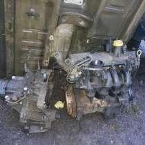 Двигатель рено логан, в Санкт-Петербурге