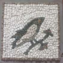 Римская мозайка, в Москве