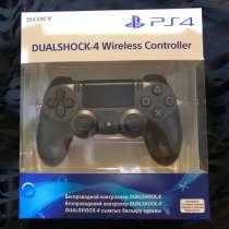 Новые контроллеры PS4/PRO DualShok 4, в Москве