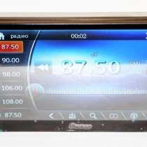 2din Pioneer 7023 GPS НАВИГАЦИЯ (Короткая база), в г.Киев