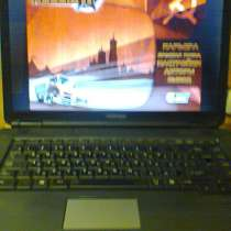 Toshiba Satellite L300D-20M AMD x 2 Dual Core, в Москве