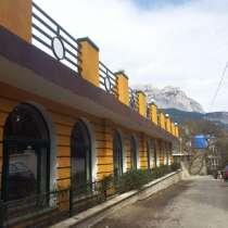 Апартаменты в готовом доме в ЖК «Зеленый Мыс» в Алупке, в Алупке
