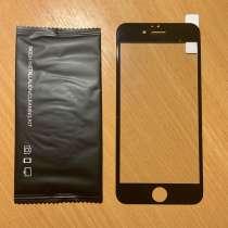 3D стекло на айфон 6/6S, в Ижевске
