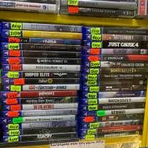 PlayStation 3,4,Xbox 360 обмен, продажа, прокат, в Нижнем Новгороде