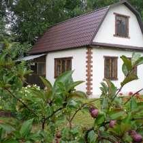 Дом в заповедном районе, в Малоярославце