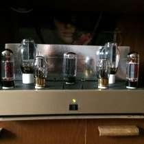 Американский однотактник Golden Tube Audio -300B, в Саратове