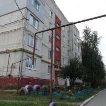 3-х комнатная квартира, в Нижнем Новгороде