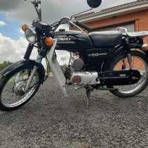 Suzuki-K50 Colleda, в Брянске