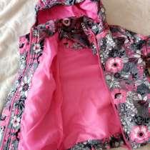 Куртка весенняя для девочки, в Серпухове