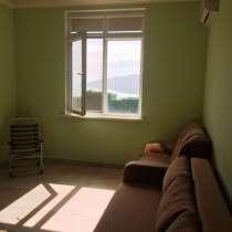 Продается квартира однокомнатная в Массандре, в Ялте