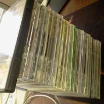 Коробки то компакт-дисков (CD - DVD Box), в Казани