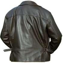 Продаётся новая кожаная куртка, в Уфе