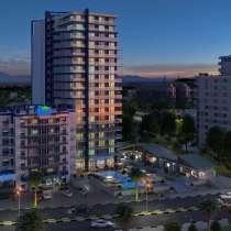 Апарт-отель BATUMI PALM RESIDENCE, в г.Тбилиси