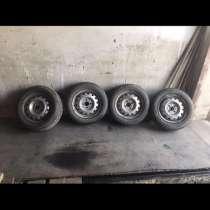 Комплект колёс r14, в Челябинске