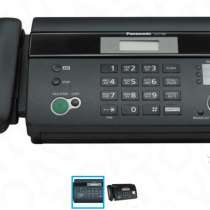 Факс Panasonic KX-FT982RU, в Ярославле