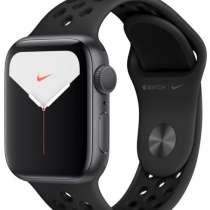 Apple Watch 5 Nike +gps, в Рыбинске