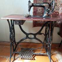 Швейная машинка, в г.Ташкент