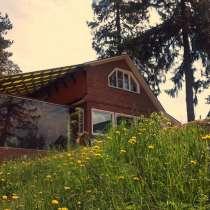 Дом 300м, в Наро-Фоминске