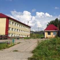Продам Гостиничный Комплекс, 3-этажа. Площадью 1 377,40м2, в Екатеринбурге