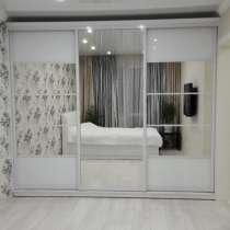 Шкафы-купе, прихожие, гардеробные на заказ, в Магнитогорске